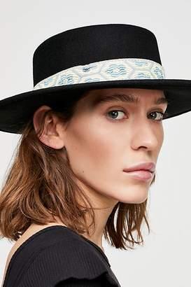 Wyeth Ellyson Felt Hat