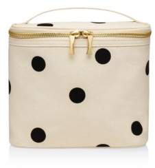 Kate Spade Deco Dot Lunch Tote