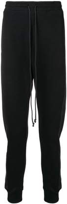 Lost & Found Rooms long drawstring track pants