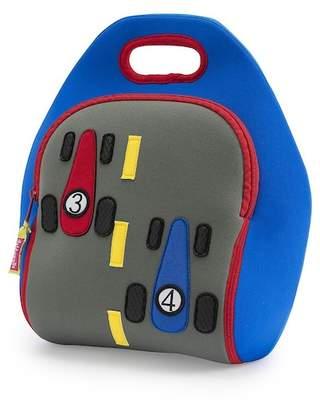 Dabbawalla Bags Race Car Lunch Bag