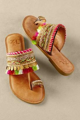 Soft Surroundings Souk Sandals
