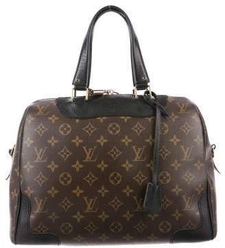 Louis Vuitton Monogram Retiro NM