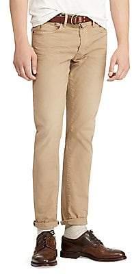 f576cd32ce0dc1 Polo Ralph Lauren Beige Men's Pants - ShopStyle