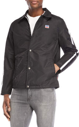 Levi's Water Resistant Flight Track Jacket