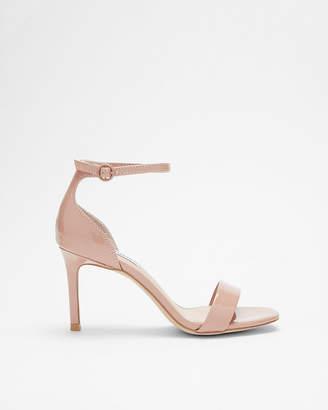 c9bcf97489f ... Express Steve Madden Patent Fame Heeled Sandals