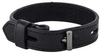 Reed Krakoff T-Pin Leather Bracelet