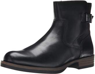 CK Calvin Klein Men's Reeves Leather Boot
