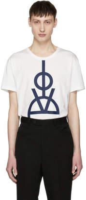 Ports 1961 White Love T-Shirt