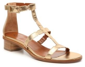 Aquatalia Risa Gladiator Sandal