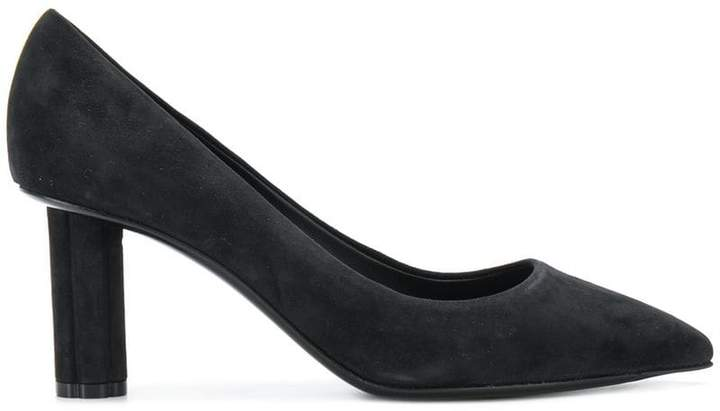 Salvatore Ferragamo pointed toe pumps