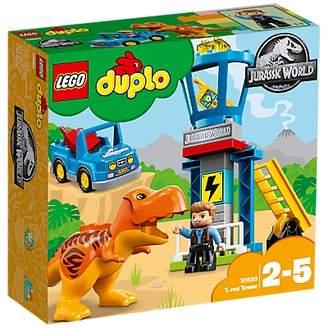 Lego DUPLO 10880 Jurassic World T-Rex Tower
