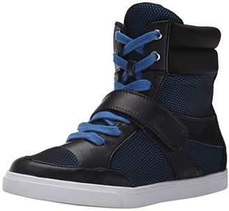 Nine West Women's Buhbye Fabric Fashion Sneaker