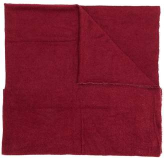 Faliero Sarti soft textured scarf