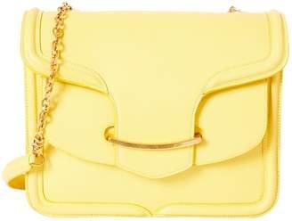 Alexander McQueen Heroine leather handbag
