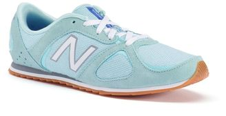 New Balance 555 Women's Athletic Shoes $67.99 thestylecure.com