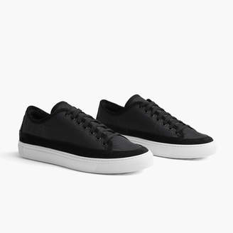 James Perse CARBON SPORT NYLON SNEAKER - MENS