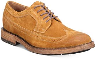 Frye Men Bowery Wingtip Oxfords Men Shoes