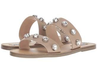 Steve Madden Jessy Slide Flat Sandal