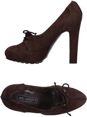 Aldo CASTAGNA Lace-up shoes