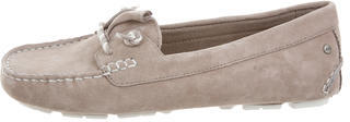 UGG UGG Australia Sayde Suede Loafers w/ Tags