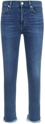 Citizens of Humanity High-Waist Rocket Skinny Jeans