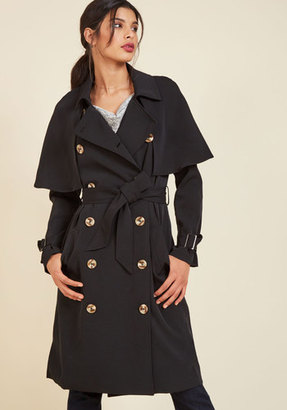 A S by Anna Smith Astonish With Polish Trench $119.99 thestylecure.com