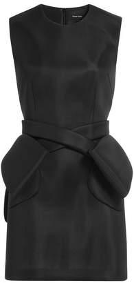 Simone Rocha Satin Twill Dress