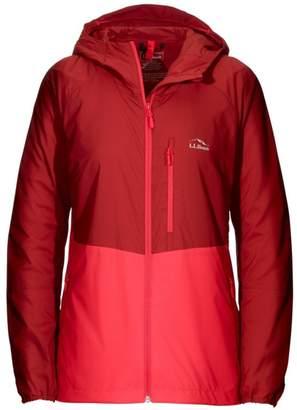 L.L. Bean L.L.Bean Katabatic Wind Hooded Jacket, Color Block