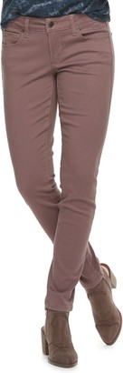 Star Wars Sonoma Goods For Life Women's SONOMA Goods for Life Supersoft Sateen Skinny Pants