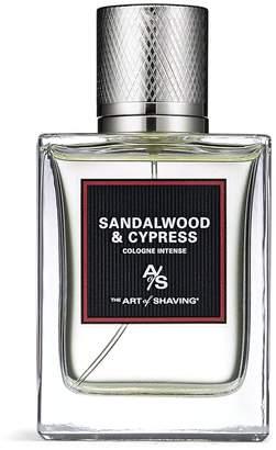The Art of Shaving Cologne Intense, Sandalwood & Cypress, 100ml