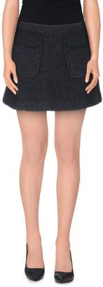 American Retro Mini skirts