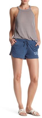 Alternative Runner Jersey Short $54 thestylecure.com
