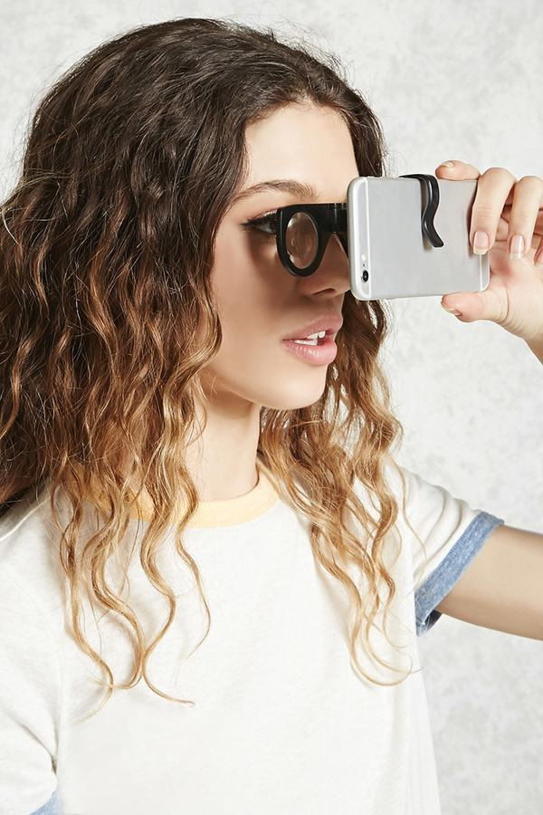 FOREVER 21+ Thumbs Up Immerse VR Glasses