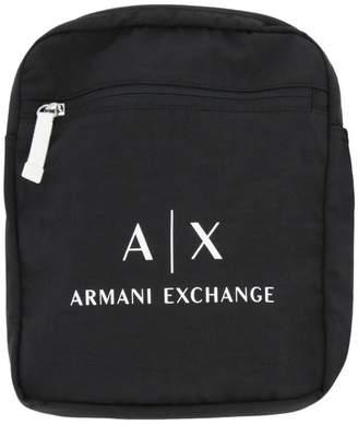 78dbb56cf8a Armani Collezioni Armani Exchange Shoulder Bag Bags Men Armani Exchange