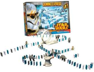 Star Wars John Adams Assault On Hoth Domino Express (70-Piece)