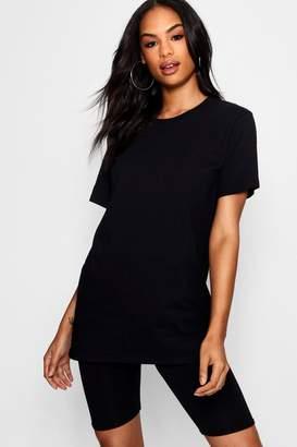 boohoo Neon T-Shirt