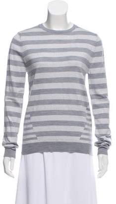 Richard Nicoll Long Sleeve Wool Sweater w/ Tags