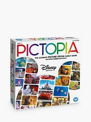 Ravensburger Disney Pictopia Game