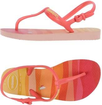 Havaianas Toe strap sandals - Item 11452582AJ