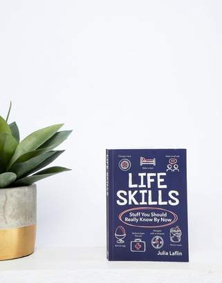 Books Life Skills Stuff You Should Really Know Book