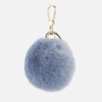 Furla Women s Bubble Pom Pom Keyring 5bed98fc5