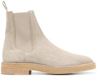 Yeezy Season 6 Chelsea boots