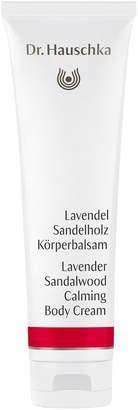 Next Dr. Hauschka Lavender Sandalwood Calming Body Cream