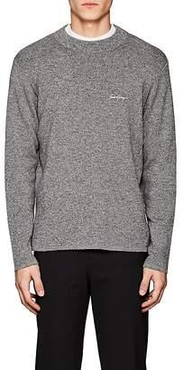 Second / Layer Men's Logo Merino Wool Sweater