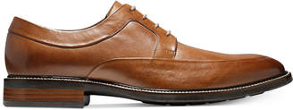 Cole Haan Men Hartfield Apron-Toe Oxfords Men Shoes