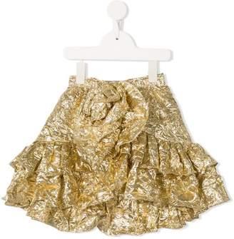 Little Bambah ruffled skirt