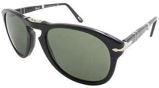 Asstd National Brand Persol Sunglasses Po0714 Folding / Lens: Polarized(52MM)
