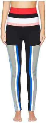 NO KA 'OI NO KA'OI Aukana Leggings Women's Casual Pants
