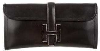 Hermes Box Jige Elan 29
