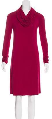 Rachel Pally Knee-Length Long Sleeve Dress